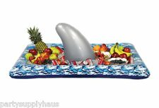 Ocean Luau INFLATABLE SHARK FIN BUFFET COOLER Party Decoration FINDING DORY Nemo