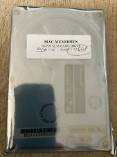 Apple Mac Macintosh 80MB SCSI Hard Drive System 6.0.8 Quantum ProDrive LPS
