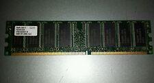 hunix pc2100U-25330 HYMD132645AB-H AA 256 DDR 266MHz CL2.5