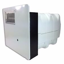 RV ATWOOD G10-2 10 GALLON HOT WATER HEATER Gas Pilot with White Door