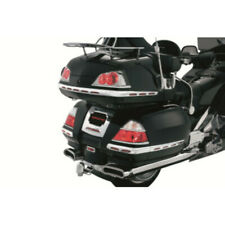 Omni Transmission Covers for 2018-20 Honda Gold Wing Motorcycles Satin Black Kuryakyn 3275 Motorcycle Accessory 1 Pair