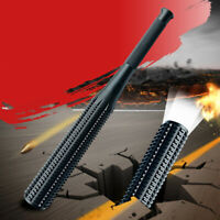 31-49cm Baseball LED Tactical Flashlight XML-T6 AA 18650 Police Torch Light Lamp