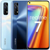 "Realme 7 128GB 8GB RAM RMX2155 (FACTORY UNLOCKED) 5000mAh  48MP 6.5"" (Global)"