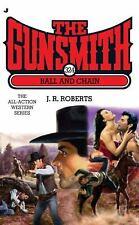 THE GUN SMITH Ball and Chain # 324