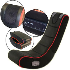 Sports Gaming Chair Playstation Game iPad Audio Music Cyber Rocker Xbox Sounds