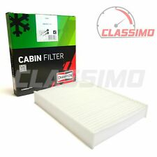 Champion Cabin / Pollen Filter for FORD FIESTA Mk 6 + FUSION - 2002 to 2009