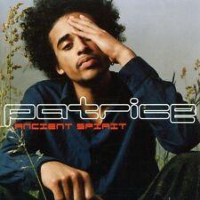 Patrice Ancient spirit (2000; 15 tracks) [CD]