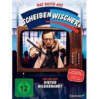 """DIETER HILDEBRANDT """"DAS BESTE AUS ..."""" 3 DVD NEU"""