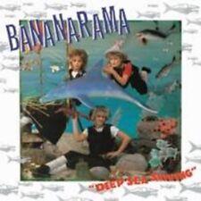 Bananarama - Deep Sea Skiving - New CD Album  - Pre Order - 20th July
