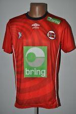 Norway National Handball Team Shirt Size M Umbro HR1