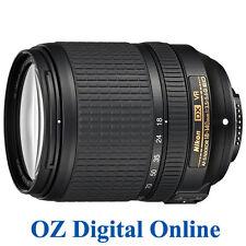 New Nikon AF-S DX NIKKOR 18-140mm f/3.5-5.6G ED VR Lens 18-140 mm 1 Yr Au Wty