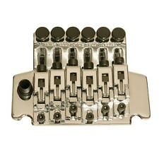 Floyd Rose Licensed Low-Pro Double Locking Tremolo - Nickel
