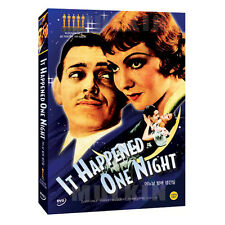 It Happened One Night (1934) DVD - Clark Gable (*New *Sealed *All Region)