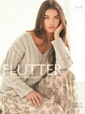 Flutter by Kim Hargreaves