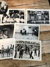 Vintage Photos Of High School Girls Basketball Team