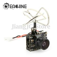 Eachine TX03 Mini AIO 5.8G 72CH VTX 600TVL 1/3 Cmos FPV Camera Power Transmitter
