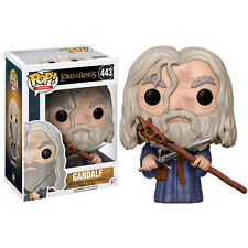 The Lord of the Rings - Gandalf Pop! Vinyl Figure NEW Funko