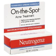 Neutrogena On-The-Spot Cream 0.75 Ounce (21 g)