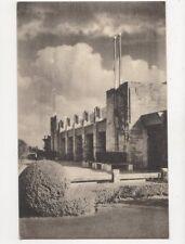 Jones Beach State Park East Bathhouse Long Island Vintage USA Postcard 506a