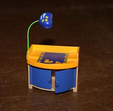 Playmobil vie quotidienne table à langer avec ballon 3207
