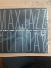 Max Jazz Holiday cd