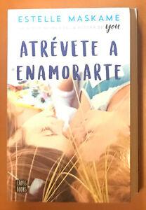 ATREVETE A ENAMORARTE - ESTELLE MASKAME - 0508