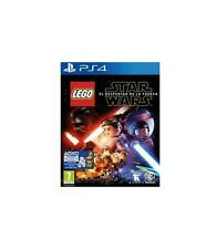 Juego Fox (warner) PlayStation 4 Lego Star Wars - el despertar de la Fuerz...
