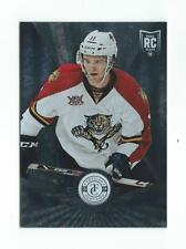 2013-14 Totally Certified #206 Jonathan Huberdeau RC Rookie Panthers