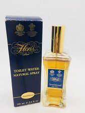 FLORIS SANDALWOOD - 100ML - TOILET WATER SPRAY - RARE - VINTAGE - HARD TO FIND