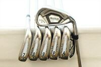 Callaway Rogue Cup 360 Iron Set Regular Flex Xp 95 St15 Steel 6-Pw, Aw 0812243
