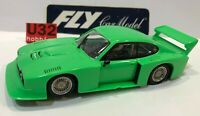 Fly 7029 FLY24 Ford Capri Gt Racing 03 Green Unboxed