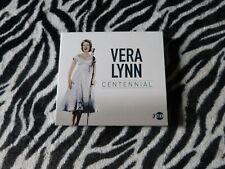 Vera Lynn - Centennial (Digipak) CD