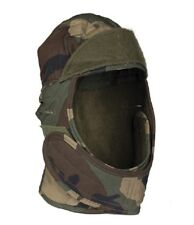 US Army WCP Woodland Camouflage Reforger Winter Mütze Cap  S / Small Gr. 56