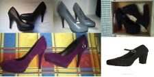 Lote zapatos nuevos nº37 (Inside Shoes, Even&Odd)