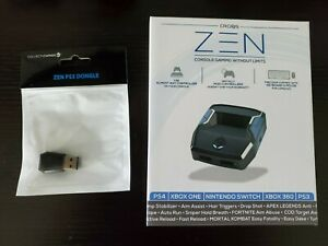 🔥 IN HAND 🔥 - Cronus Zen & PS5 Dongle Bundle FOR PS5 -NEW ⚡FREE FAST SHIPPING⚡
