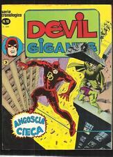 DEVIL  GIGANTE 10 CORNO