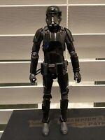 "Star Wars Black Series Imperial Death Trooper 6"" inch Action Figure Loose"