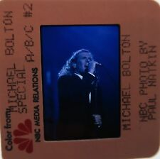 MICHAEL BOLTON How am I Supposed to live without you  ORIGINA SLIDE 3