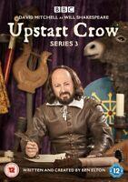 Nuevo Upstart Crow Serie 3 DVD