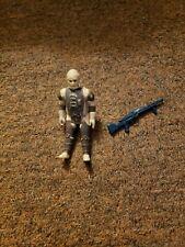 Vintage 1980 Star Wars Empire Strikes Back Dengar w weapon Figure Bounty Hunter