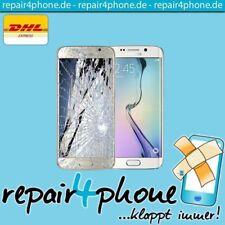 Samsung Galaxy S8 G950F Display Front-Glas Scheibe Reparatur EXPRESS