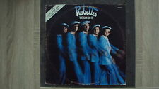 Disque 33 T - Rubettes - We can do it