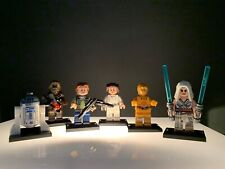 STAR WARS X6 Bundle Custom Minifigures Lego Compatible Figures sith !UK STOCK!