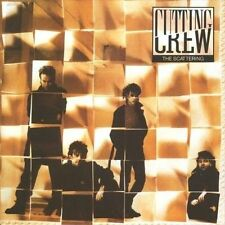 Scattering [Bonus Tracks] by Cutting Crew (CD, May-2010, Cherry Pop)