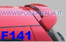 SPOILER ALETTONE POSTERIORE SUZUKI SWIFT CON PRIMER F141P       SI141-5