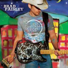 BRAD PAISLEY American Saturday Night CD BRAND NEW