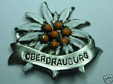 Oberdrauburg stocknagel medallion badge G5201