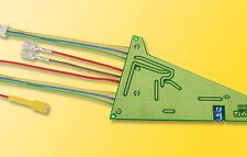 Viessmann 5235 Decodificador de interruptor de tres vías para C pista # en #