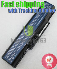 Laptop Battery for Acer eMachines D525 D725 E525 E627 E725 G627 G725 NV53 NV54