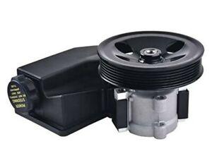 Power Steering Pump 04-06 Dodge Ram 01-04 Jeep Grand Cherokee 03-06 Dodge Viper